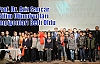 Prof. Dr. Aziz Sancar Bilim Olimpiyatları Şampiyonları Belli Oldu
