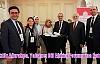 Rektör Ağırakça, Yabancı Dil Eğitim Forumu'na katıldı