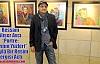 """Ressam Alişer Avcı  """"Portre: Yazının Yüzleri"""" Adıyla Bir Resim Sergisi Açtı."""