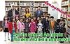 Sabiha Gökçen Anaokulu Minikleri  Halk Kütüphanesinde