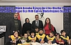 Sabiha Gökçen Minik Anaokulu Öğrencileri Eko-Okullar Programı Çerçevesinde Kızıltepe İlçe Milli Eğitim Müdürlüğünü Ziyaret Ettiler.