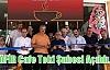 SAFİR Cafe Toki Şubesi Açıldı.