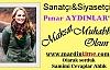 Sanatçı & Siyasetçı Pınar Aydınlar ile Maksat Muhabbet Olsun