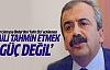 Sırrı Süreyya Önder'den 'Tahir Elçi' açıklaması
