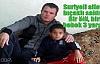 Suriyeli aileye bıçaklı saldırı: Bir ölü, biri bebek 3 yaralı
