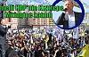 Temelli HDP'nin Kızıltepe Mitingine katıldı