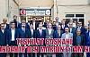 TEŞKİLAT BAŞKANI KANDEMİR'DEN MARDİN'E TAM NOT