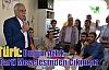 Türk: Bugün Artık Parti Meselesinden Çıkmışız