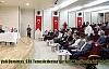 Vali Demirtaş, Bir Yıllık Faaliyetlerini Anlattı