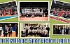 Yeni Kızıltepe Spor Efeler Ligi'nde