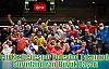 Yeni Kızıltepespor Voleybol Takımından Gururlandıran  Büyük Başarı