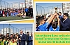 Yüksel Koleji Barış ve Kardeşlik Futbol Turnuvasının Şampiyonu Anafartalar Ortaokulu Oldu