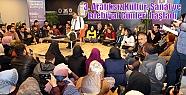 3. Aralıksız Kültür, Sanat ve Edebiyat...