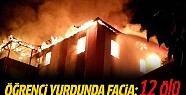 Adana Valisi Demirtaş: 12 cenazeye ulaştık,...