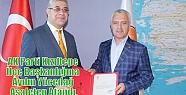 AK Parti Kızıltepe İlçe Başkanlığına...