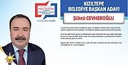 Ak Parti Kızıltepe ilçe Belediye başkan...