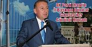 AK Parti Mardin İl Başkanı Dündar'dan...