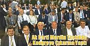 Ak Parti Mardin Teşkilatı Kongreye Çıkarma...
