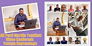 AK Parti Mardin Teşkilatı Video Konferans...