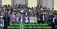 Ak Partili Ceyda Bölünmez Çankırı Mardin'den...