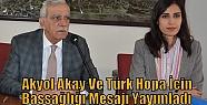 Akyol Akay Ve Türk Hopa İçin Başsağlığı...