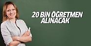 Atama bekleyen öğretmen adaylarına müjde!...
