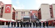 Gazi Mustafa Kemal Atatürk Atatürk, Düzenlenen...