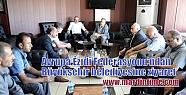 Avrupa Êzidî Federasyonu'ndan Büyükşehir...
