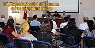 Büyükşehir Meclisi 15 Temmuz darbe girişimini...