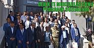 DERİK'TE MUHTARLAR GÜNÜ PROGRAMI DÜZENLENDİ