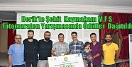 Derik'te Şehit Kaymakam M.F S Fotomaraton...