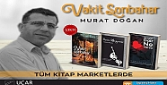 Eğitimci-Şair Murat DOĞAN'ın 3. Kitabı...