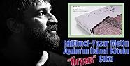 Eğitimci-Yazar Metin Aydın'ın İkinci...