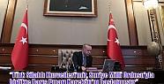 Erdoğan,'Türk Silahlı Kuvvetleri'miz,...