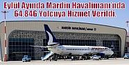 Eylül Ayında Mardin Havalimanı'nda...