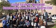 Gönül Elçileri ''Kızıltepe Gazeteciler...