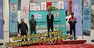 Havalı Silahlar Türkiye Şampiyonasında...