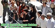 HDP Eş Genel Başkanı Buldan Kızıltepe'de...