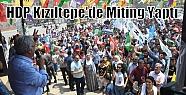 HDP Kızıltepe'de Miting Yaptı
