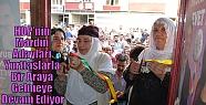 HDP'nin Mardin Adayları Yurttaşlarla...