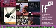 If ² Sinema Festivali Heyecanı Kızıltepe'de...