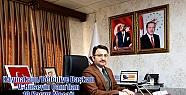 Kaymakam/Belediye Başkan V. Hüseyin Çam'dan...