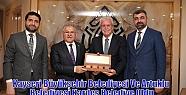 Kayseri Büyükşehir Belediyesi Ve Artuklu...