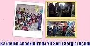 Kızıltep Kardelen Anaokulu'nda Yıl Sonu...
