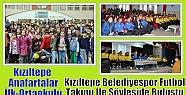 Kızıltepe Anafartalar İlk-Ortaokulu Kızıltepe...