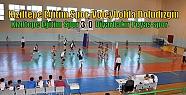 Kızıltepe Eğitim Spor, Voleybolda Doludizgin