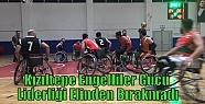 Kızıltepe Engelliler Gücü Liderliği...