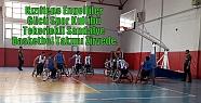 Kızıltepe Engelliler Gücü Spor Kulübü...