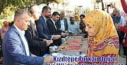 Kızıltepe Furkan Doğan Kız İHL'de geleneksel...