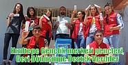 Kızıltepe Gençlik merkezi gençleri,Geri...